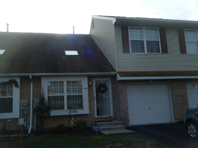 Quakertown Home Inspection
