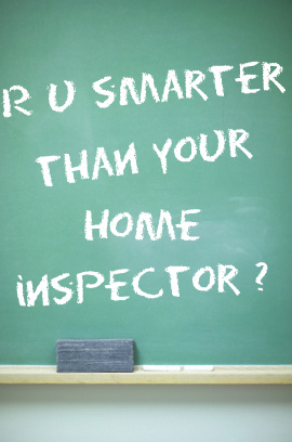 Bethlehem Home Inspection